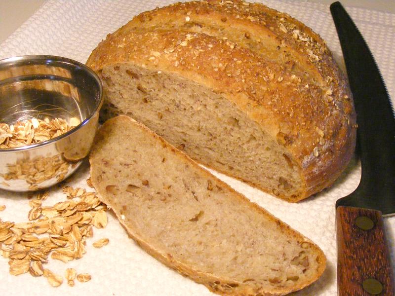 MapleNut Loaf