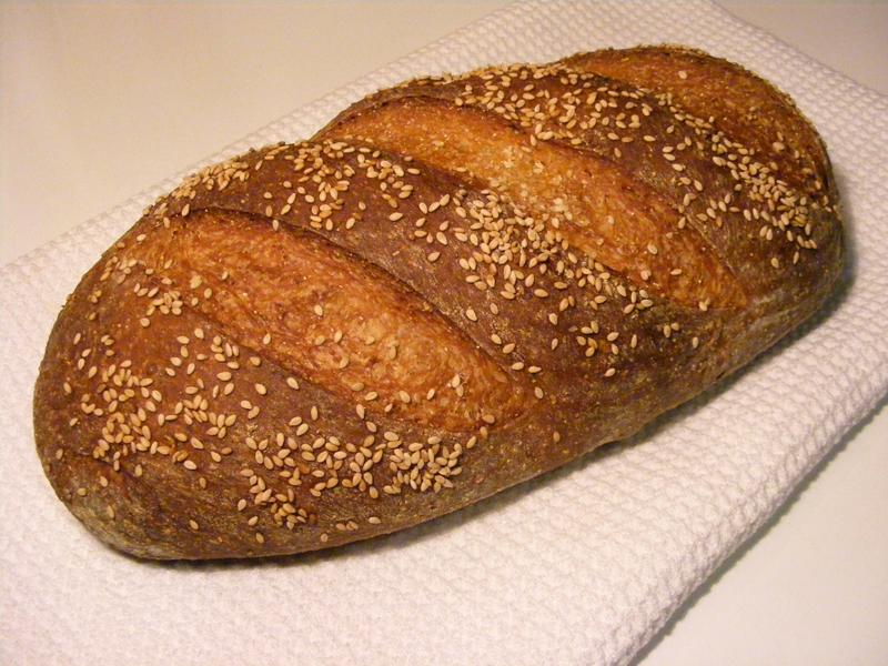 Straun Loaf