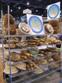 IBIE 2010 - An incredible experience | The Fresh Loaf