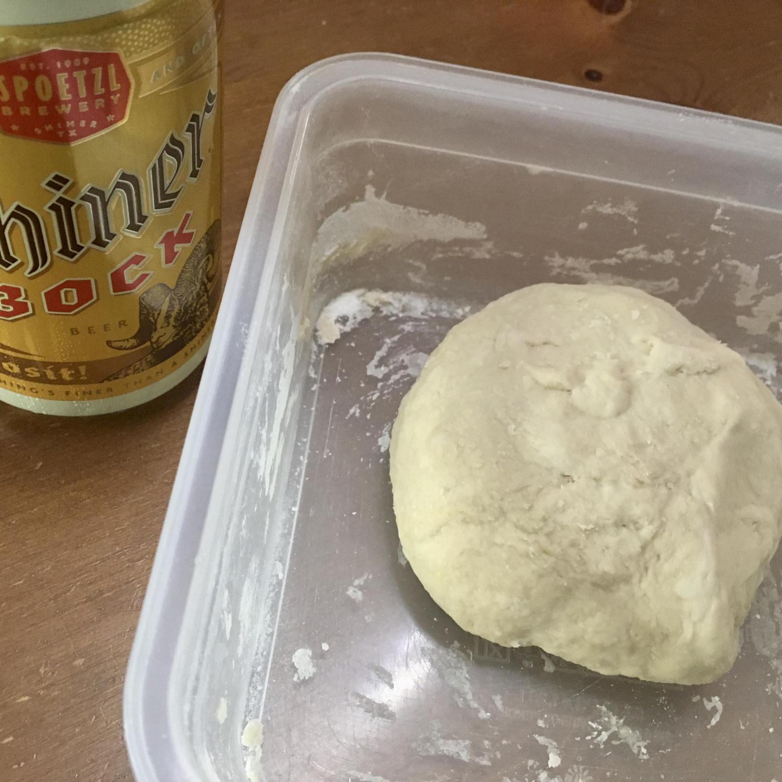 Beery levain