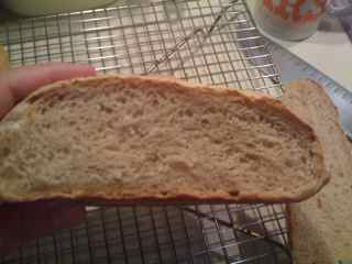 Crumb not so bad