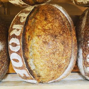 Proof Bread