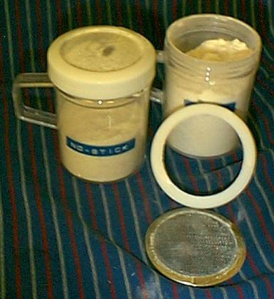 Tools - Large Shakers
