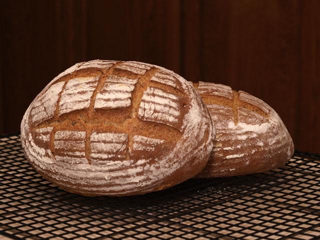 RLB - Real Jewish Rye Loaves