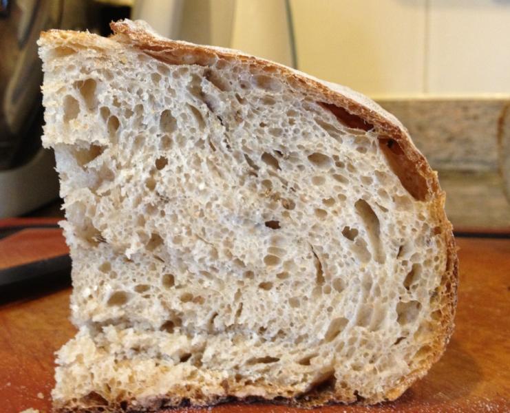 rye crum