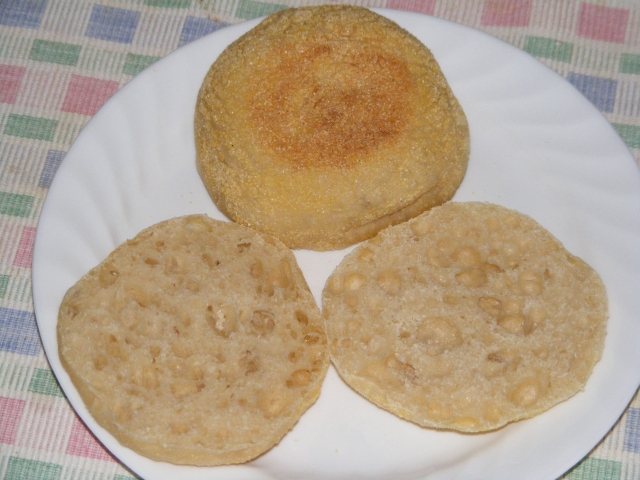 Wayne's English Muffins