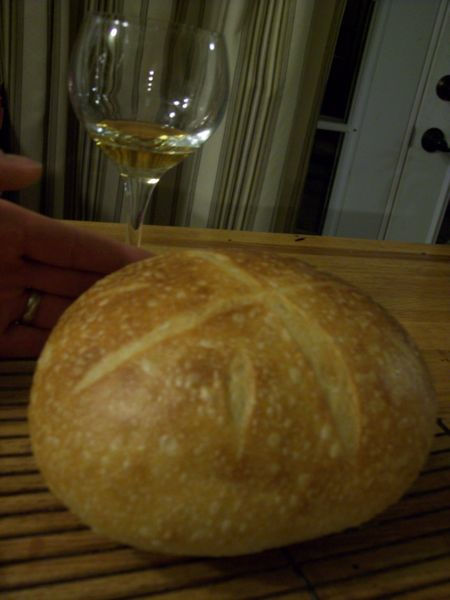 First really successful Boule