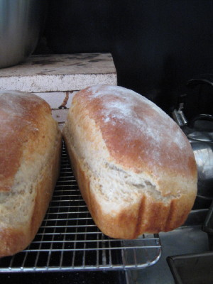 loaves w/ split sides