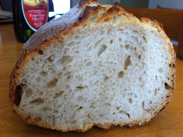 SF SD Crumb