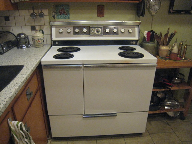40 Inch Electric Range Part - 23: Can This--should This--marriage Be Saved?