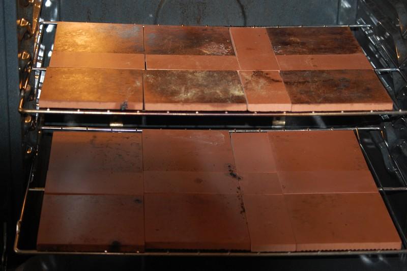 Tiles for Baking stones? | The Fresh Loaf