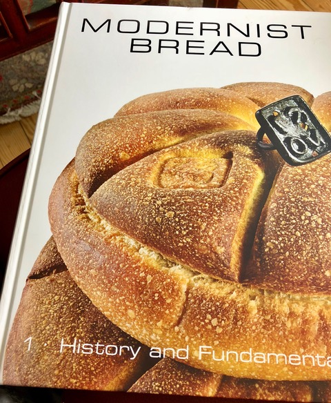 Modernist Bread Volume 1