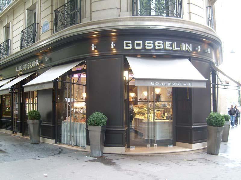 Shop on St Germain