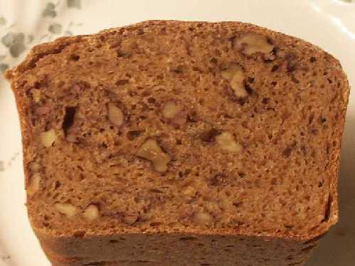 Whole Grain Sourdough Sandwich Bread