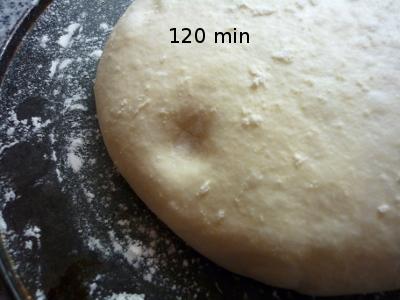 boule raw 60 min
