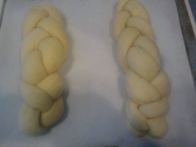 ITJB Round 2 Week 2: Bakery Challah (p  26): 4/28/12 to 5/5