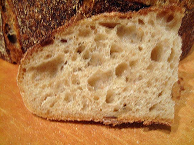 This Weekend S Baking Tartine Basic Country Bread And Seeded Baguettes