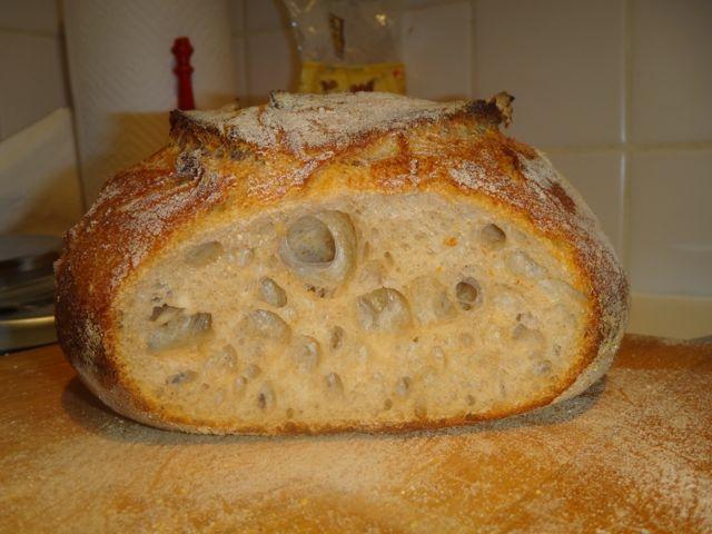 loaf 1 crumb