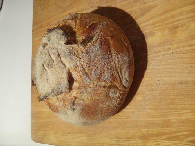 loaf1 exterior