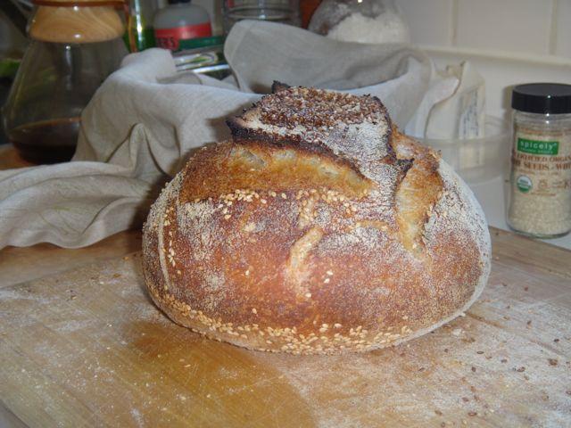loaf 2 exterior