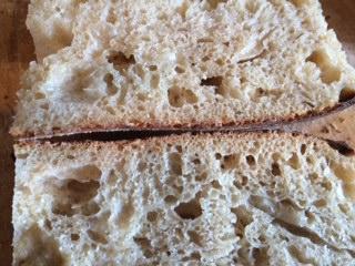 Dough All Over Days 8