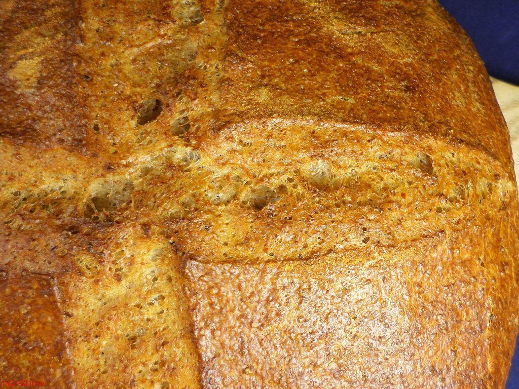 detail crust