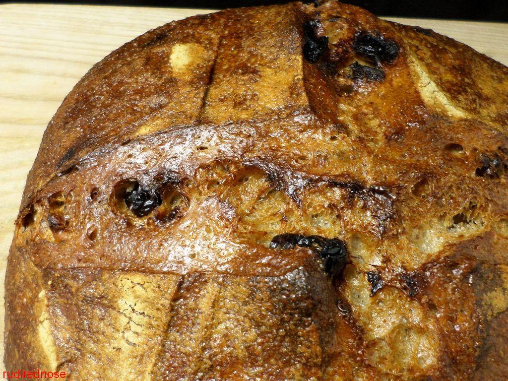 crust detail