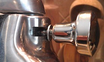 Mixer Knob