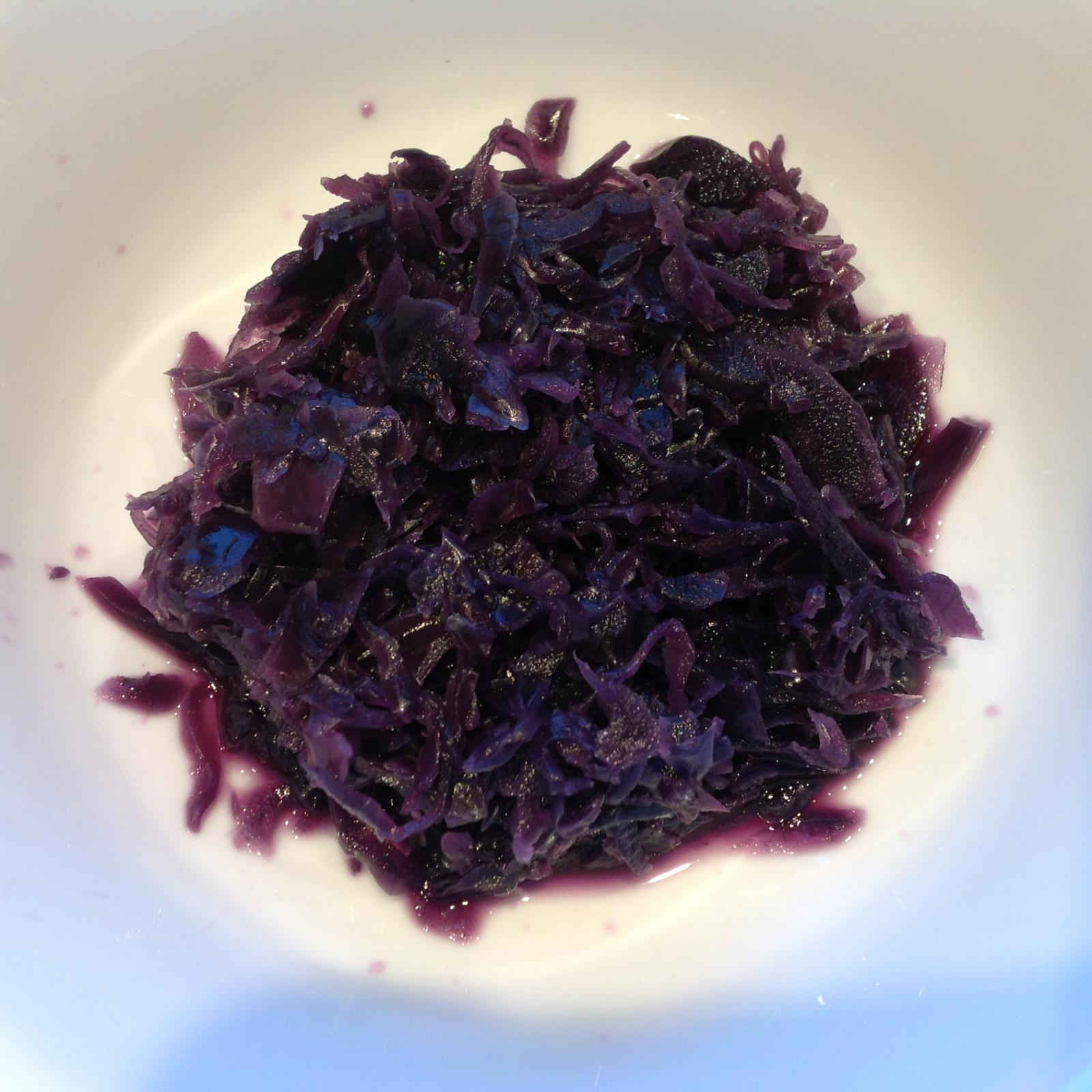 Purple Kraut
