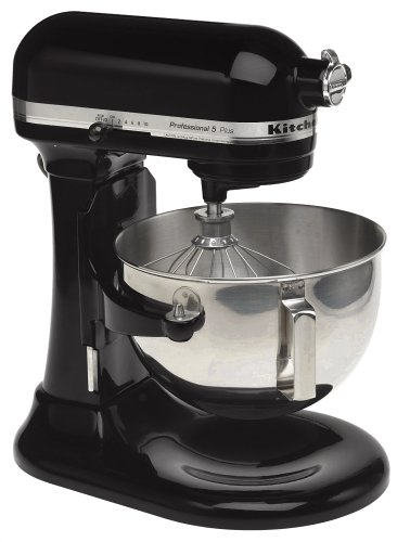 need your opinion on the kitchenaid professional 5 plus ...
