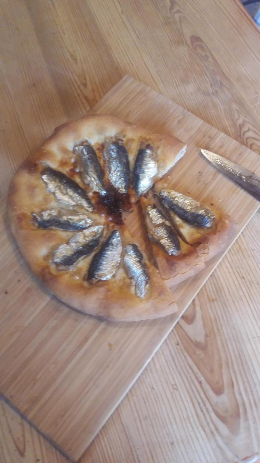 """sardine """"bôla"""""""