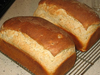 sour cream bread