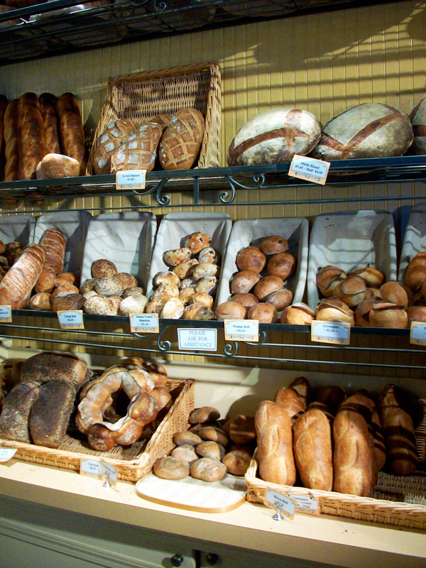 St Honore Breads