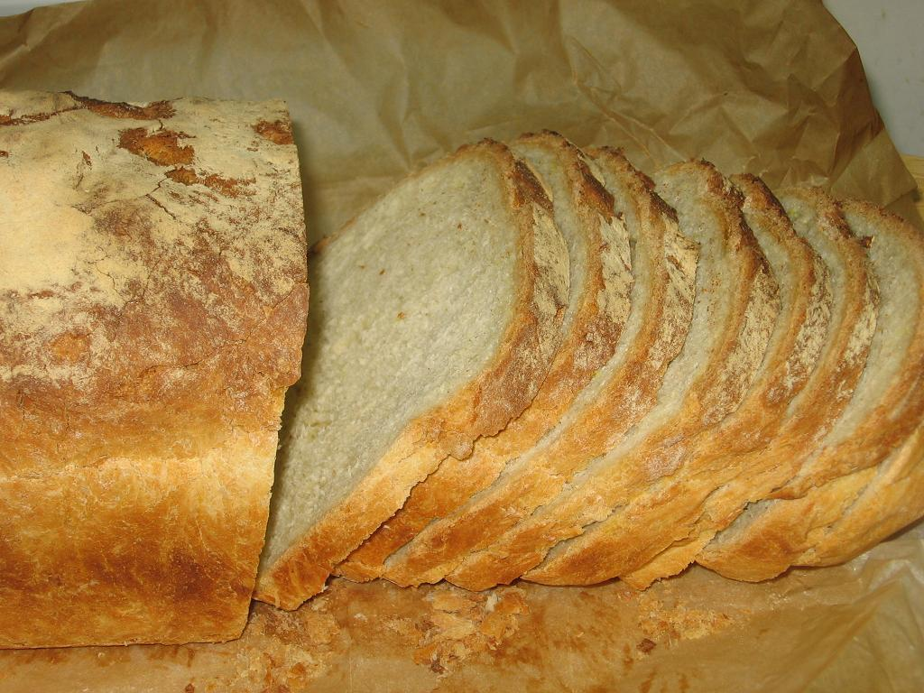 farmhouse white bread