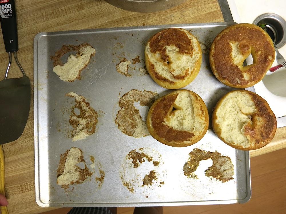Peter Reinhart's Bagels Recipes — Dishmaps