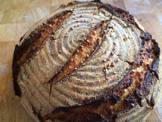 Keep Trying Gluten-Free Sourdough Bakes