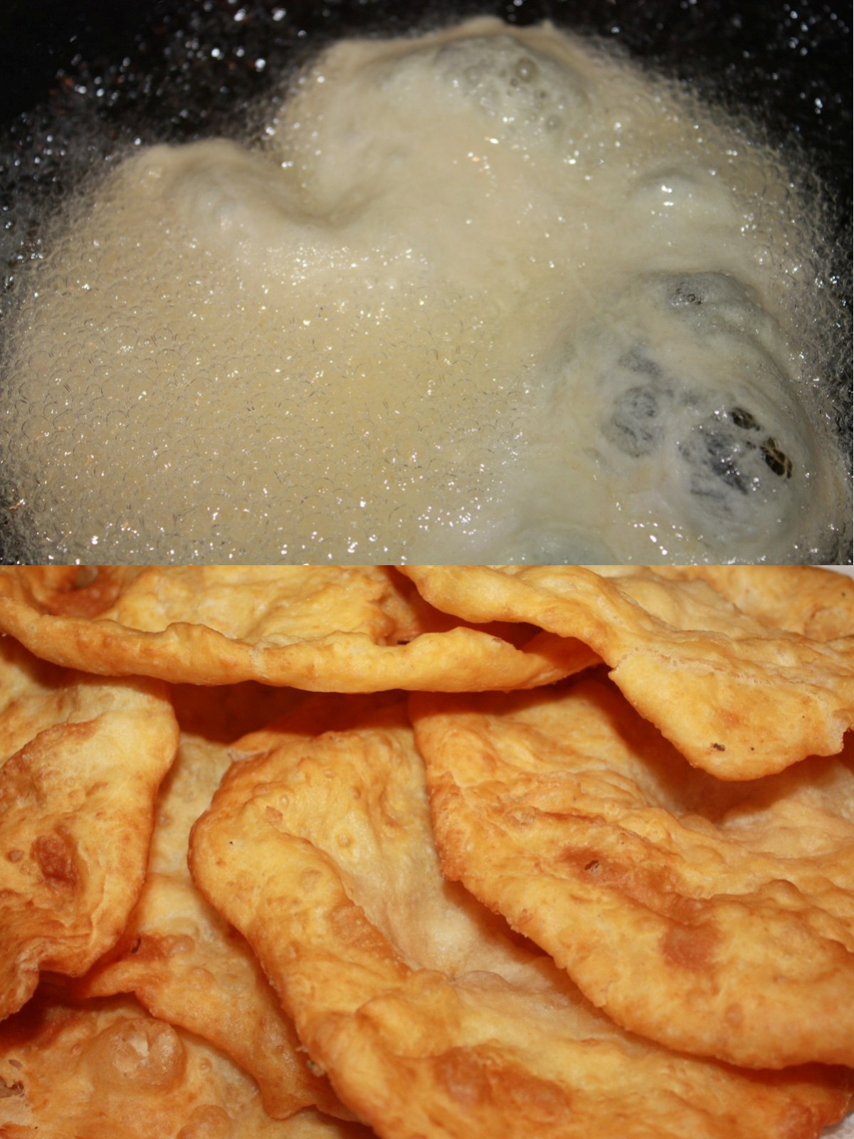 Traditional Navajo Fry Bread The Fresh Loaf