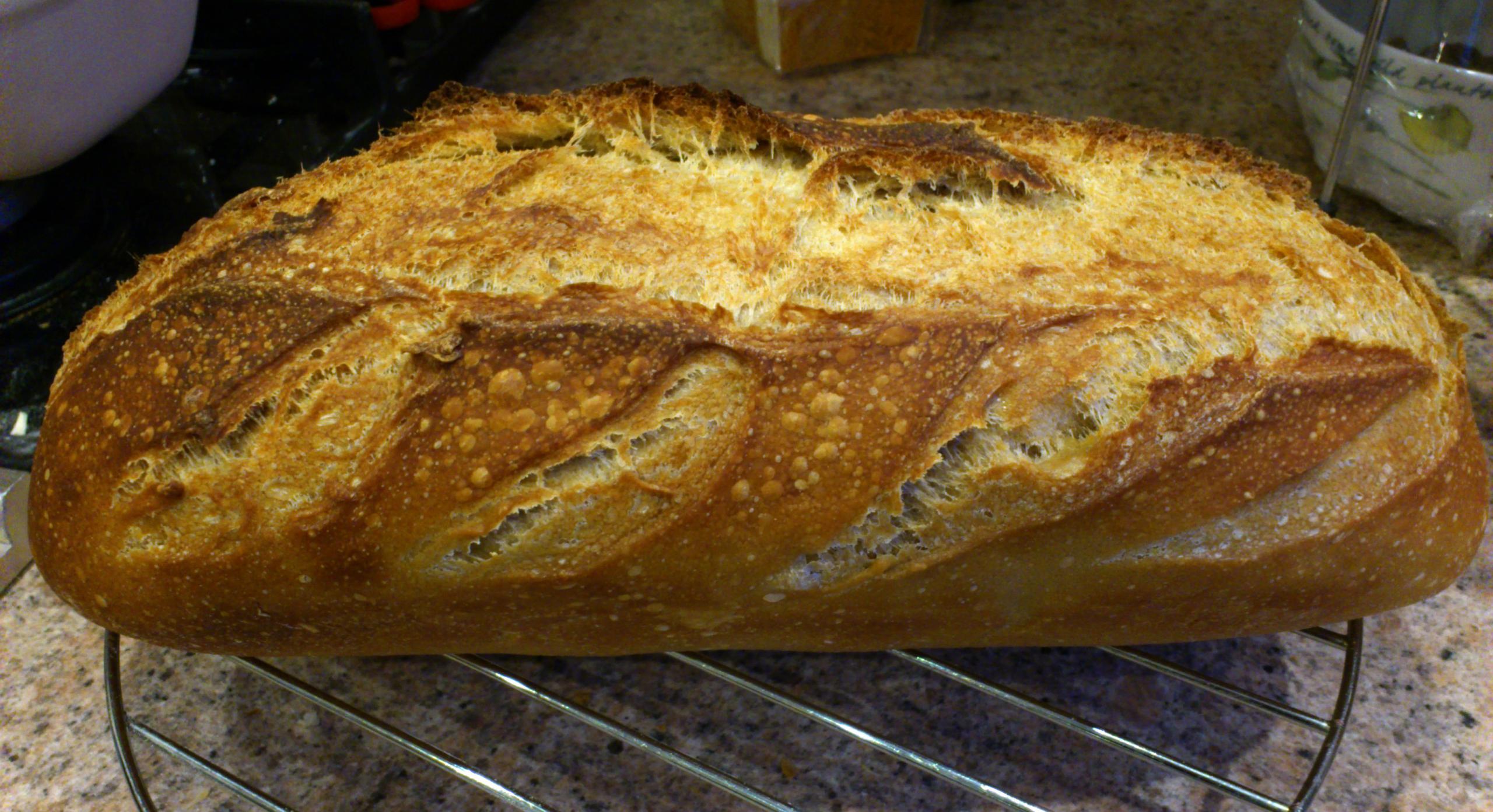 Your long covered baker flourish king arthur flour.