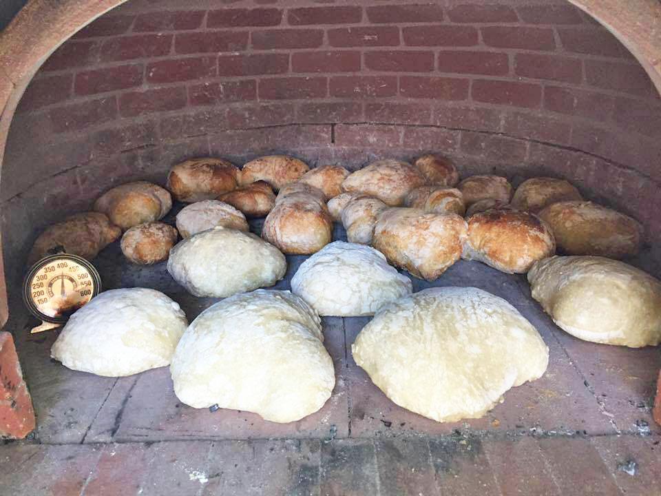 how to make ciabatta bread video