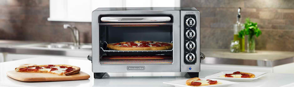 Artisan Countertop Convection Oven : Hi! Im a newbie in this baking industry. I just started my baking ...
