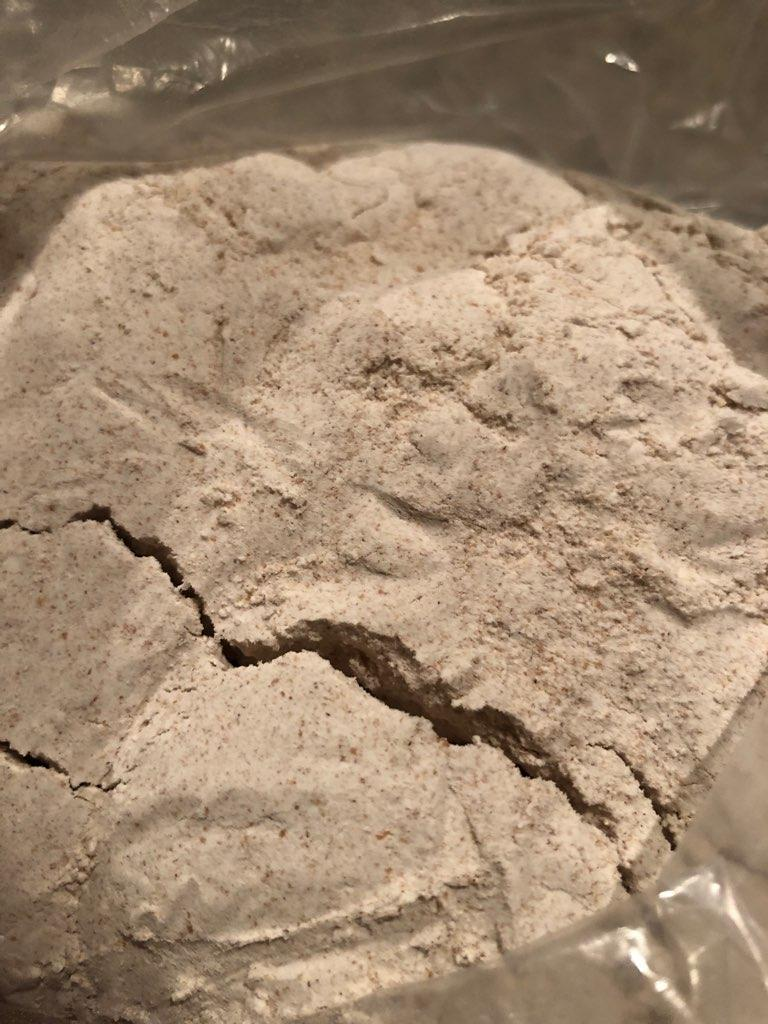 Anyone use Bulk Barn bread flour for sourdough in Canada