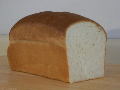 White Bread The Fresh Loaf