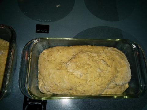 remington big loaf breadmaker manual
