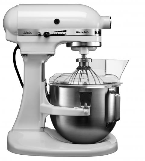 Just brought a Kitchen Aid Hobart K5SS | The Fresh Loaf