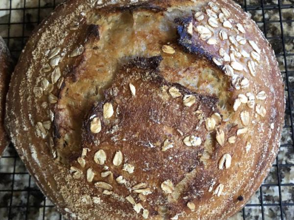 The Fresh Loaf | News & Information for Amateur Bakers and