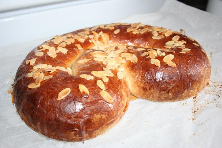 Danish Kringle | The Fresh Loaf