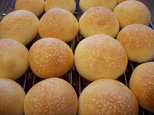 Grandma Prewitt's Overnight Buns | The Fresh Loaf