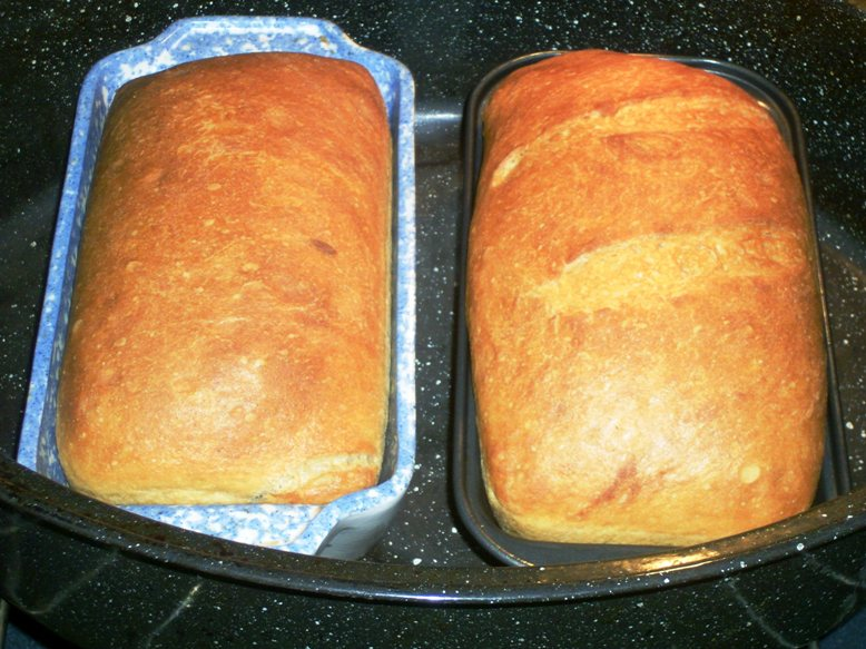 roaster loaves