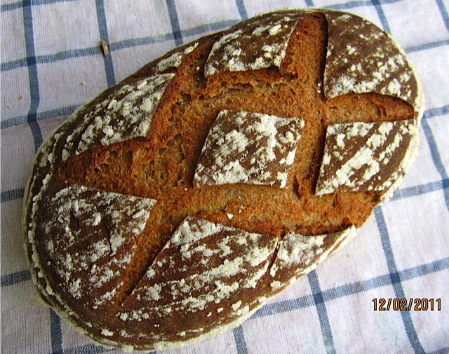 Tutorials Needed On Shaping Rye Breads The Fresh Loaf