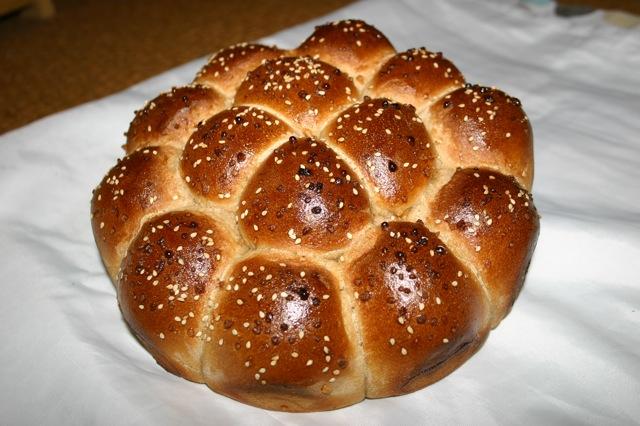 buttermilk cluster rolls most beautiful rolls i ve cluster bread ...
